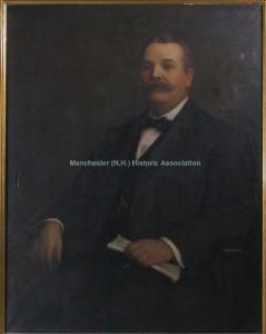 George Henry Chandler (