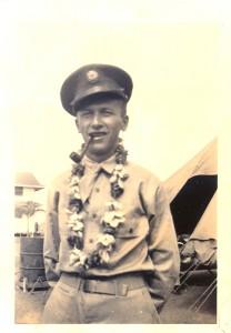 Joseph Jedrysik, killed at Hickman Field.