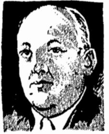 John T. Benson likeness