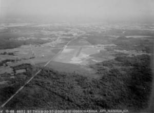 Boire Field 1937