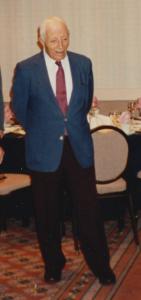 Carl Amelio