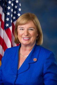 Carol Shea Porter. Representative to the U.S. Legislature.