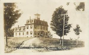 Coe Academy, Northwood NH