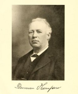 Photograph from  Genealogical and family history of the state of New Hampshire, by Ezra S. Stearns, et al; 1908, p 1451.