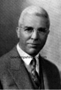 Dr. George S. Foster