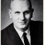 Gov. Walter Peterson of NH
