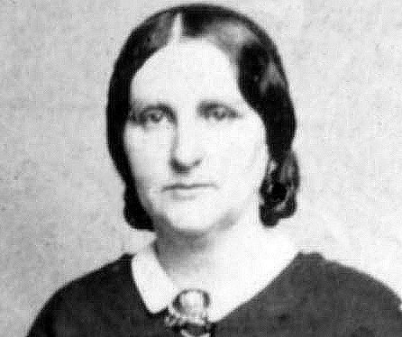 Mrs. Hannah Farmer