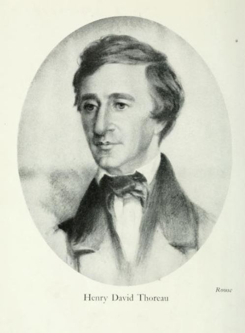"""henry david thoreaus quest for reformation Henry david thoreau's quest for reformation while strolling through the forests near walden pond, henry david thoreau stumbled across a man and his family the father, john field had moved to america from ireland with his wife and his son in order to """"improve [their] condition one."""