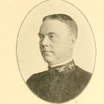 Captain Henry Lake Wyman