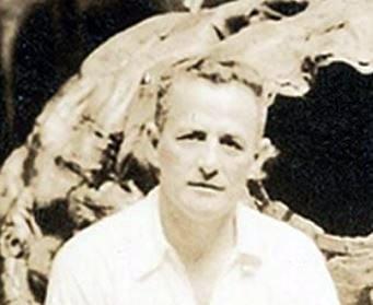 Jean Lussier circa 1938