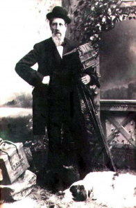 KILBURN Benjamin West