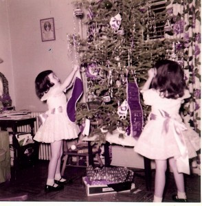 Late 1950s christmas 2