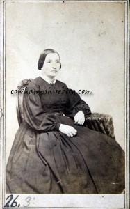 Lavina (Young) Wyman