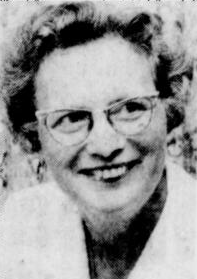 Marilyn Warren Woods