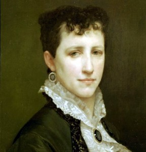 Elizabeth Gardner Bouguereau