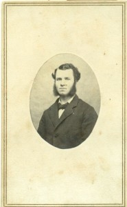 Nathaniel P. Purmort