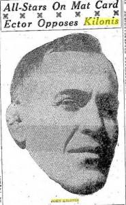 Ogden Standard, January 15, 1928