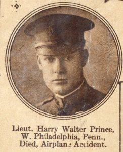 PRINCE Harry Walter Phil PA 2