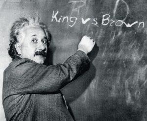 Stephen King or Dan Brown?
