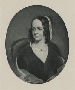 Sarah J Hale