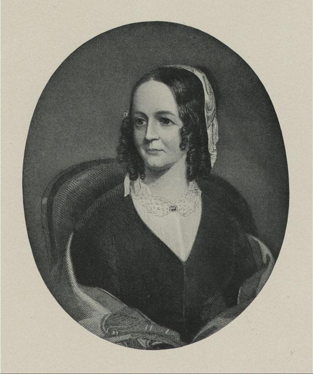 Sarah Elder Hale
