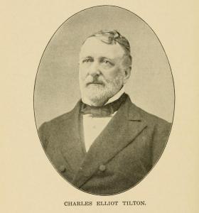 TILTON Charles Elliot