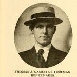 Thomas Gamester