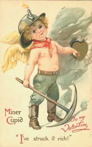 victorian card 8 miner