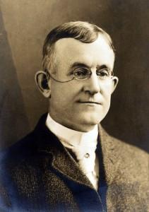 Will M. Cressy