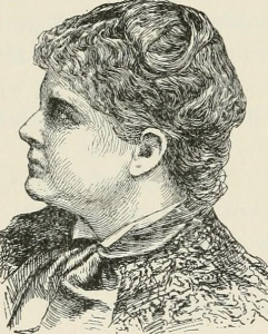 Celia Thaxter from Library of the world's best literature, 1904
