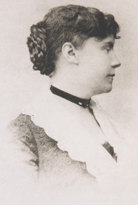 constance f woolson