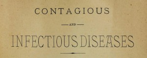 contagious diseases