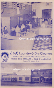 e and r laundry notice