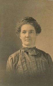 Mary Harriett Day Low Derry NH teacher