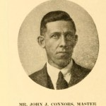 John J. Connors