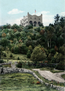Kimballs Castle