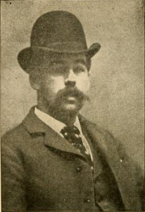 herman mudgett Henry h holmes, whose real name was herman w mudgett, was born in 1860 in gilmanton, new hampshire, where his father was a wealthy and respected citizen and had.